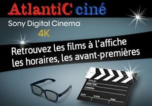 Votre cinéma Atlantic Ciné