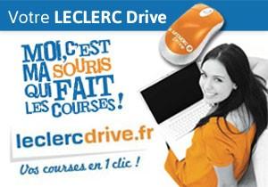 Votre Leclerc Drive