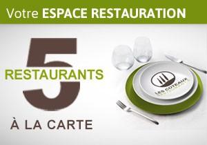 Votre Espace Restauration