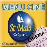 logo s menu ciné