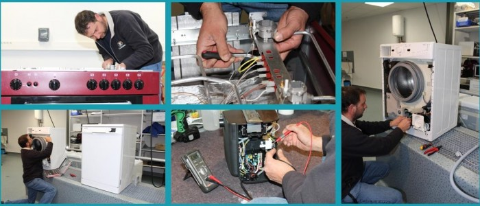 SAV - Réparation en atelier