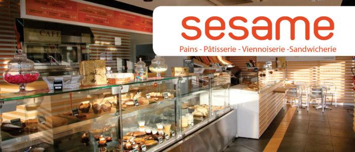 Sesame - Slide de base