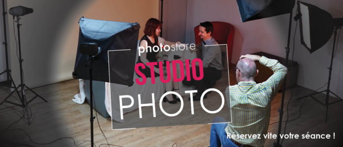 Photostore - studio photo