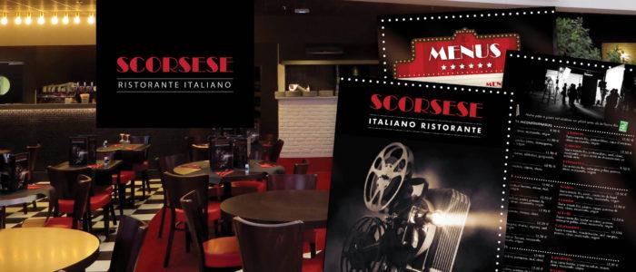 Scorsese - Nouvelle Carte